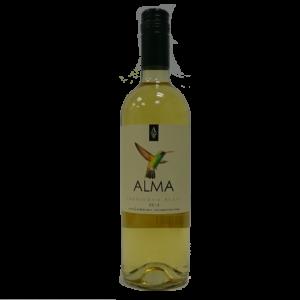 智利艾爾瑪蜂鳥蘇維翁白酒 2015