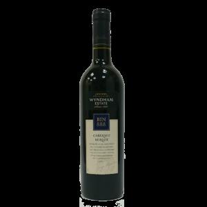 澳洲偉登酒莊賓888卡本內梅洛紅酒 2011