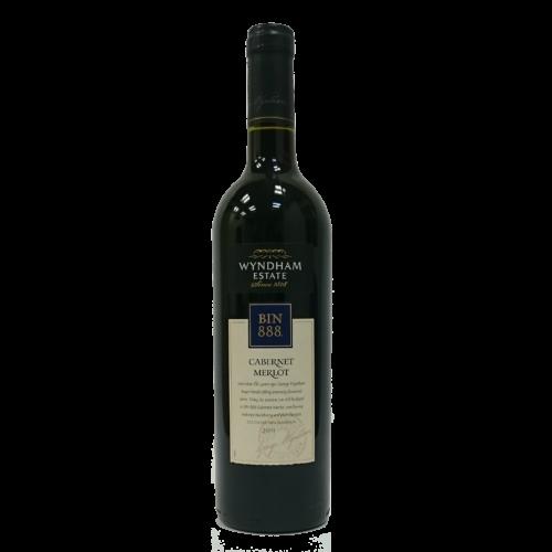 澳洲偉登BIN888紅酒mifly