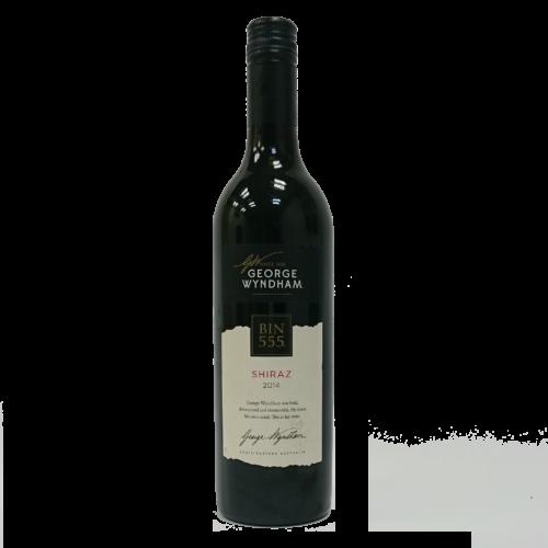 澳洲偉登bin555紅酒mifly
