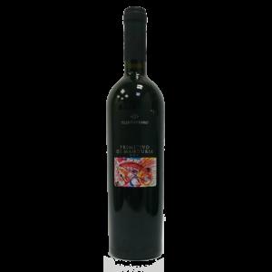 比安塔菲洛酒莊普里米蒂沃紅酒 2015