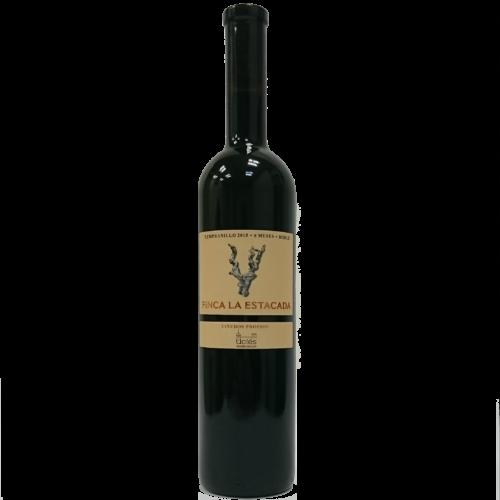 西班牙伊斯塔紅酒mifly