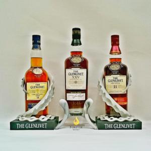 格蘭利威高年份單一純麥威士忌林曉同設計組