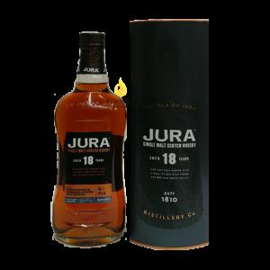吉拉18年單一純麥威士忌